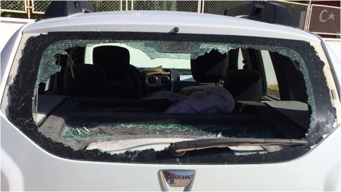 Şanlıurfa'da  Dicle Elektrik Ekibine Saldırı 3 Yaralı