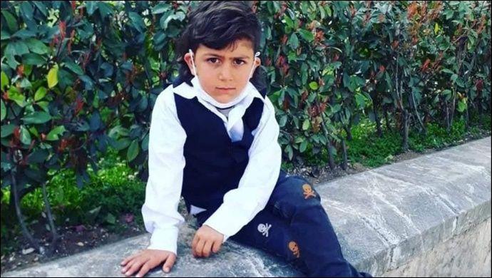 Şanlıurfa'da, elektrik akımına kapılan çocuk öldü