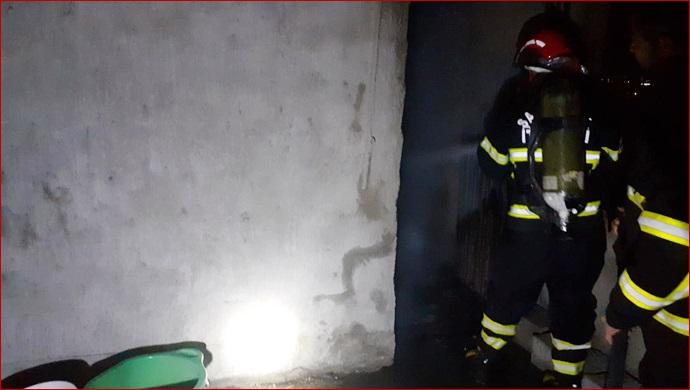Şanlıurfa'da ev yangını! Ev kullanılamaz hale geldi