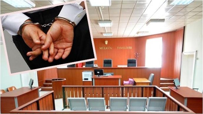 Şanlıurfa'da Fetullah Gülen'in manevi oğluna 30 yıl hapis cezası verildi