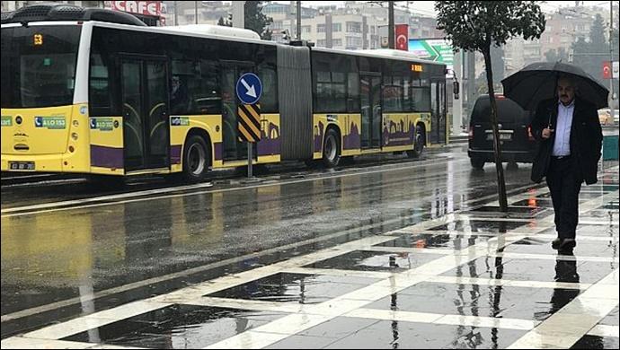 Şanlıurfa'da hava durumu nasıl olacak? Meteoroloji açıkladı