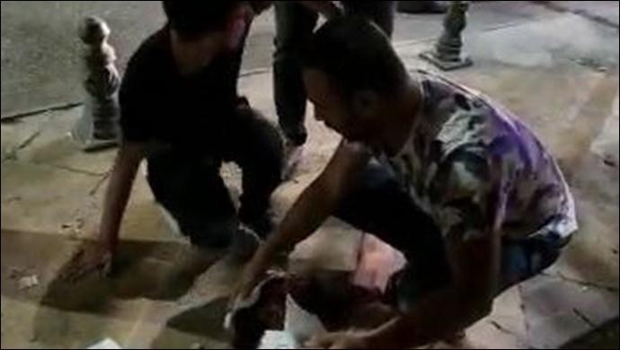 Şanlıurfa'da iki grup arasında taşlı, sopalı kavga: 1'i ağır 3 yaralı