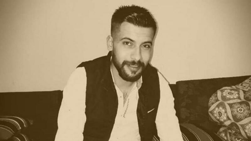 Şanlıurfa'da kaza: Bir ölü, bir yaralı