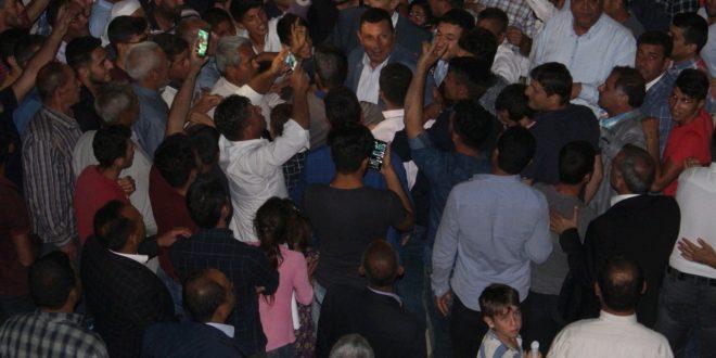 Bildergebnis für ŞANLIURFA'DA MHP'YE BÜYÜK KATILIM