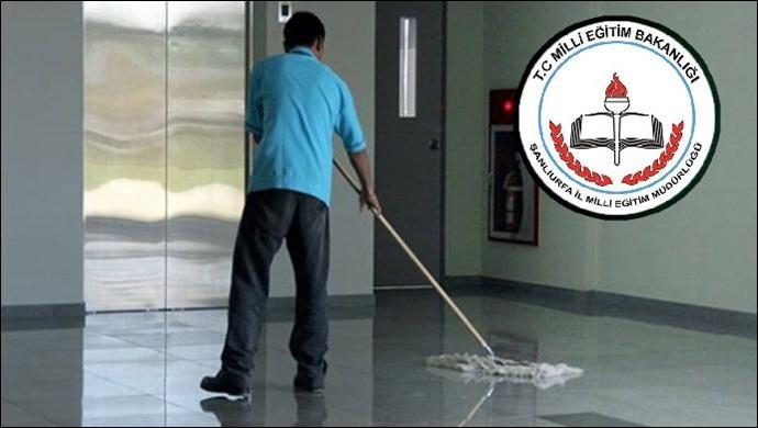 Şanlıurfa'da okullar açıldı ama TYP'liler neden işe başlamadı!