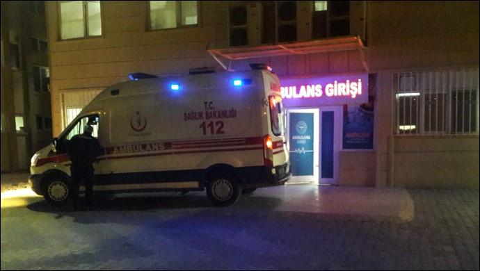 Şanlıurfa'da onlarca acemi kasap hastanelik oldu