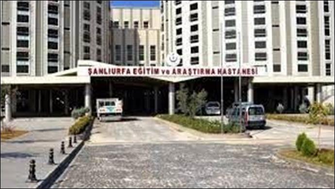 Şanlıurfa'da otomobil takla attı: 2 yaralı