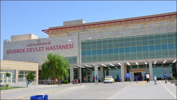 Şanlıurfa'da silahlı kavgada vurulan kişi hayatını kaybetti