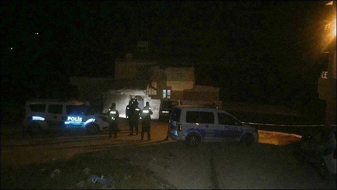 Şanlıurfa'da Silahlı kavga: Avukat ve kardeşi öldürüldü-(VİDEO)
