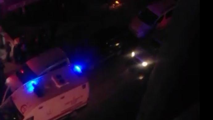 Şanlıurfa'da şüpheli kadın ölümü-(Videolu)