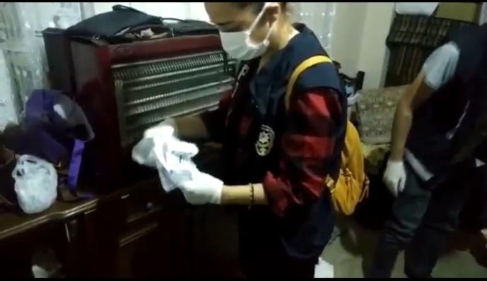 Şanlıurfa'da  Tefecilik Operasyonu: çok sayıda gözaltı-(VİDEO)