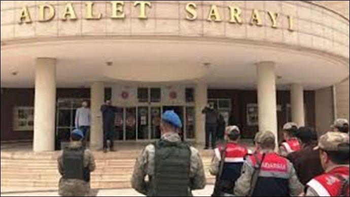 Şanlıurfa'da uyuşturucu operasyonu: 4 gözaltı