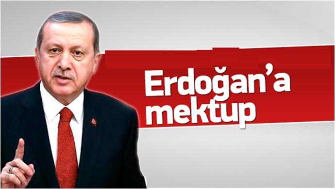 Şanlıurfa'da Vatandaş Mektupla Yöneticileri Erdoğan'a Şikayet Etti