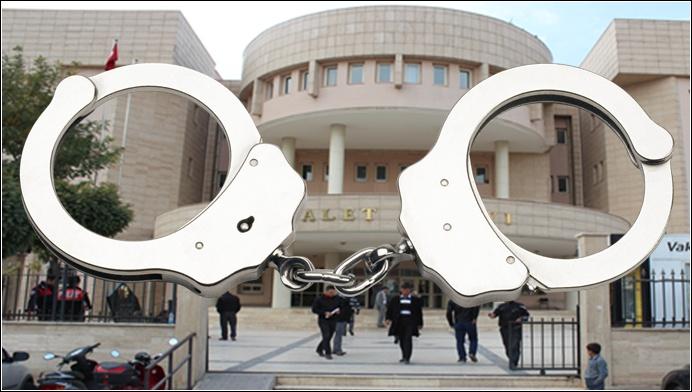 Şanlıurfa'da Yakalanan DEAŞ'ın Sözde Sağlık Emirine Hapis Cezası