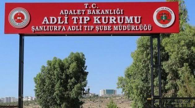 Şanlıurfa'daki Silahlı Kavgada Ölenlerin İsimlleri belli oldu