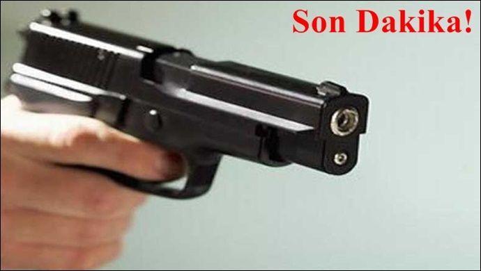 Şanlıurfa'daki silahlı saldırı olayında flaş gelişme !