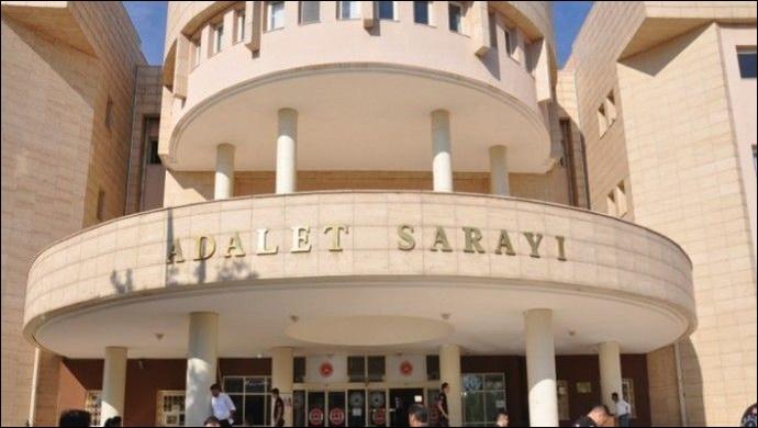 Şanlıurfa'daki 'torbacı' operasyonunda gözaltına alınan 21 şüpheli adliyede