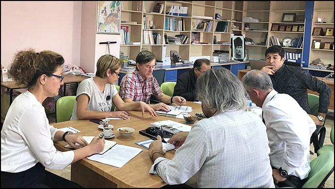 Şanlıurfa'nın BozkırEkosistemineHRÜ'den Proje Desteği
