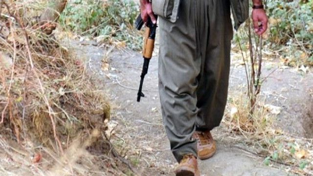 Şanlıurfa'ya girmeye çalışan 1 terörist yakalandı