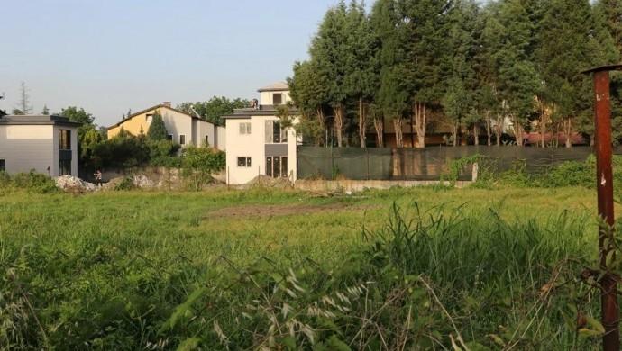 Sapanca'da araziye gömülü 2 cenaze bulundu