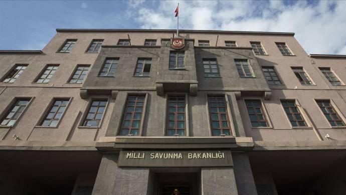 Savunma Bakanlığı: Güvenli bölge konusunda mutabık kalındı