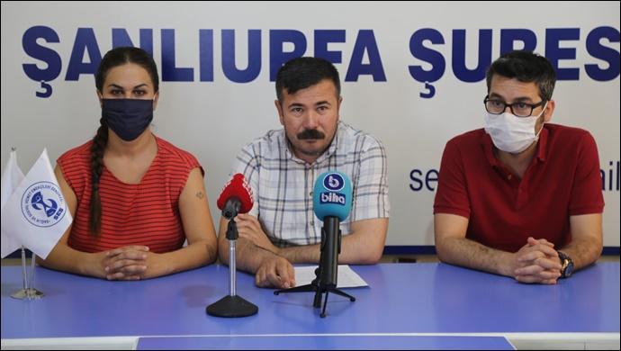 SES'ten açıklama: Gözaltılar serbest bırakılsın