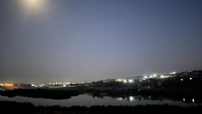 Sıcaklık rekorunun kırıldığı Cizre'de elektrik kesintisi