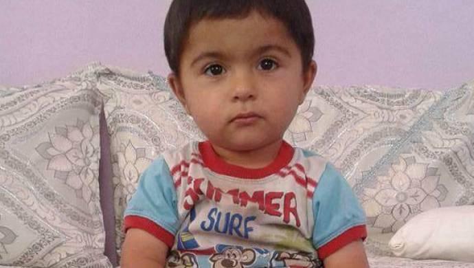 Silvan'da çarptığı çocuğun ölümüne neden olan sürücü gözaltına alındı