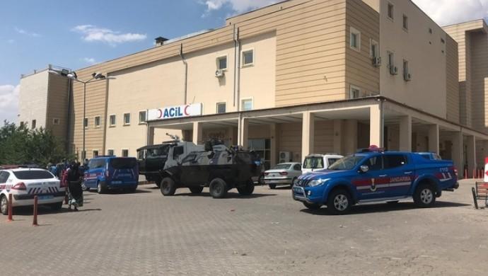 Siverek'te silahlı kavga: 3 ölü, 6 yaralı