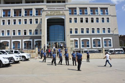 Siverek'te tefeci operasyonunda 2 tutuklama