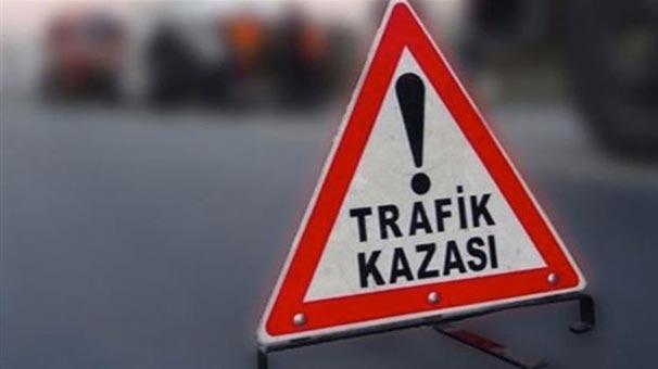 Siverek'te Trafik Kazası:1 Ölü