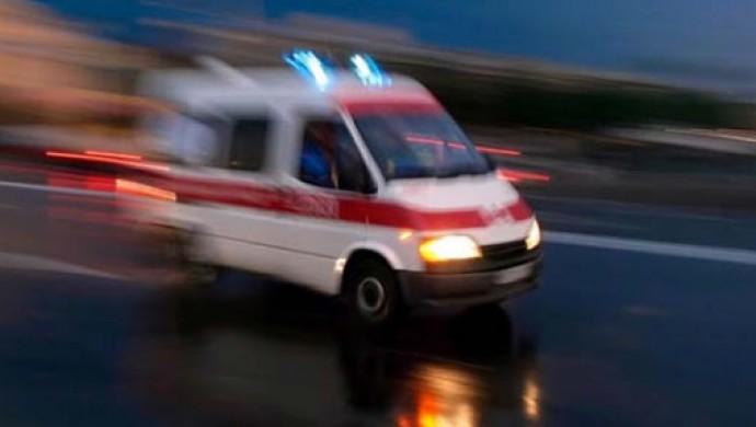 Sobadan sızan gazdan zehirlenen çift hayatını kaybetti