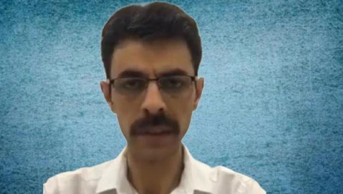 Sokağa çıkma yasağını eleştiren Savcı Akbulut görevden uzaklaştırıldı
