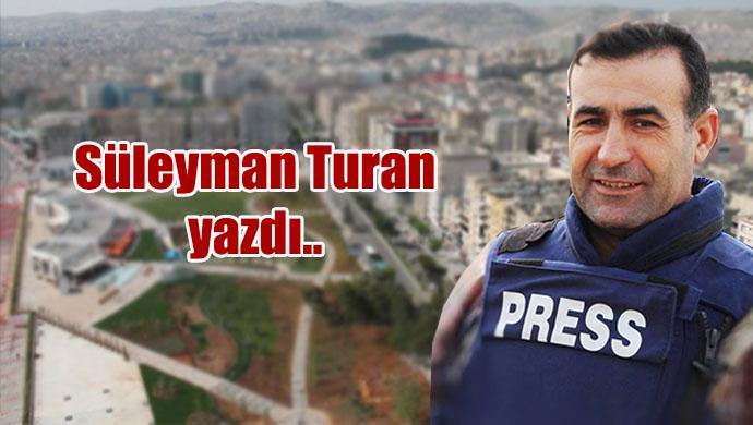 Süleyman Turan yazdı: Bir bir ölüyoruz haberiniz var mı?