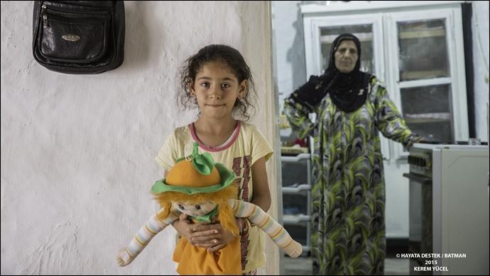 Suriyeli Mültecilere İlişkin Yeni Araştırma Başlıyor