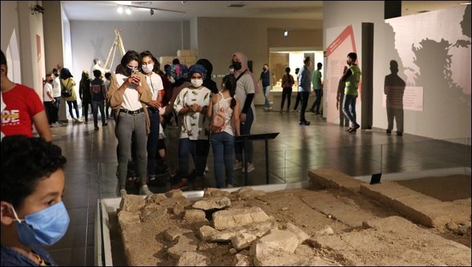 ŞURKAV Kültür Gezileri Devam Ediyor