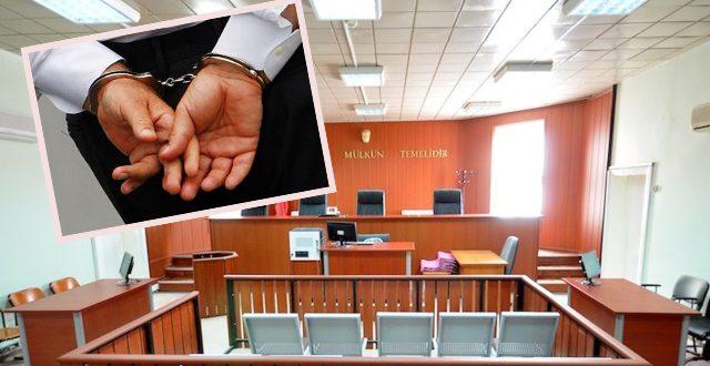 Suruç eski belediye başkan yardımcısına hapis cezası
