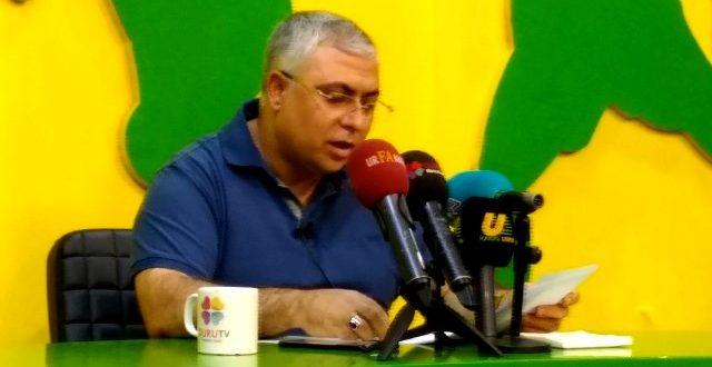 Süt: Urfaspor başkanlığına talipliyim, Üç katı para vermeye hazırız