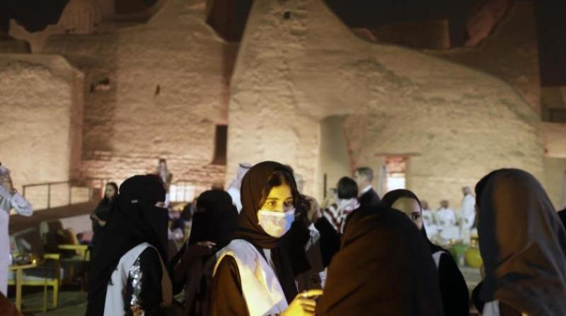 Suudi Arabistan: 492 yeni vaka tespit edildi