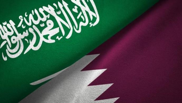 Suudi Arabistan ile Katar sınır anlaşmasında anlaştı