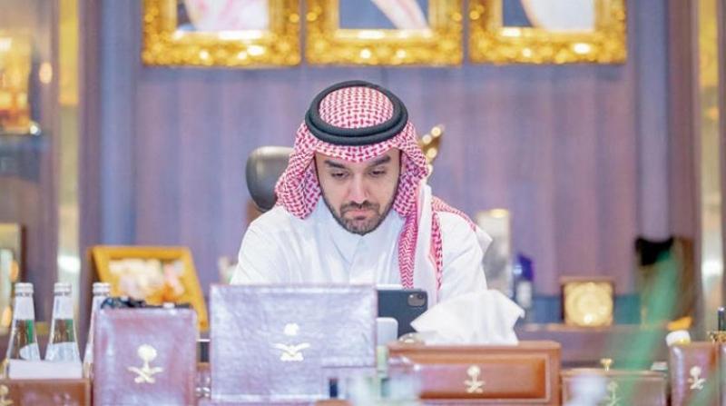 Suudi Arabistan'da lig heyecanı