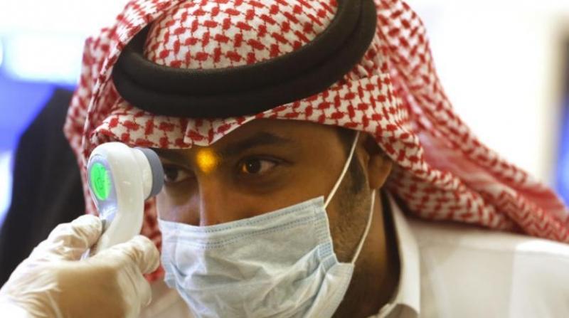 Suudi Arabistan'da son 24 saatte 3 bin 943 yeni vaka tespit edilirken, 2 bin 363 kişi iyileşti