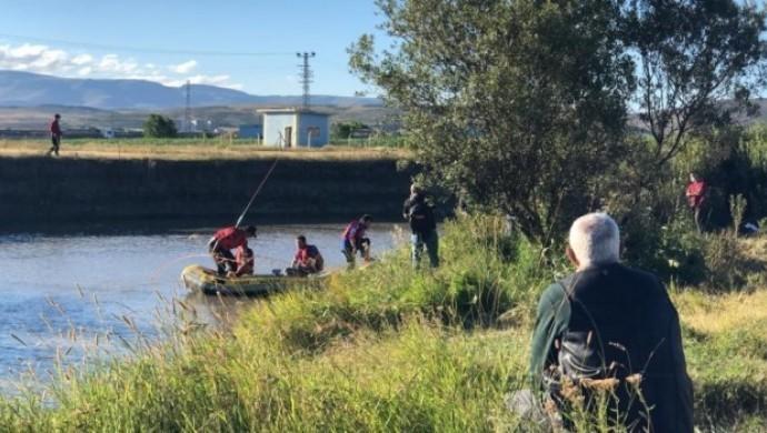 Suya giren 2 çocuğun cansız bedenine ulaşıldı