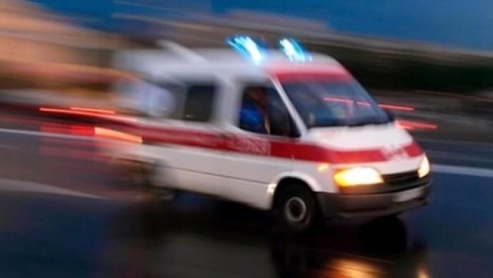 Taş ocağında patlama: 1 işçi yaşamını yitirdi
