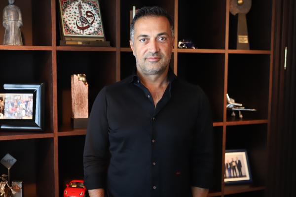 Tatilsepeti ailesi WCGC Turkey 2021'de