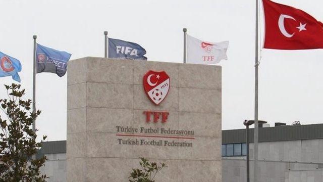 TFF, Amed – Urfaspor maçındaki olaylar nedeniyle ceza yağdırdı