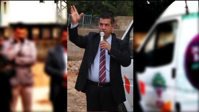 Tren kazasında HDP'li Yusuf Yetim de yaşamını yitirdi