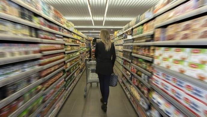 Tüketici güven endeksi 79,5'e geriledi