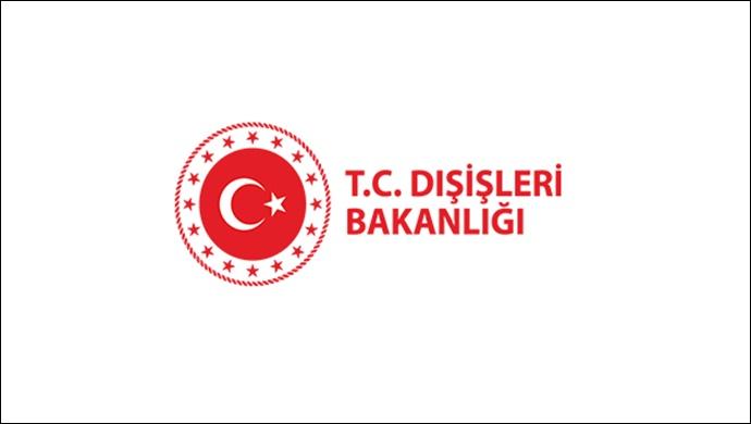 Türkiye 11 Eylül saldırılarını kınadı