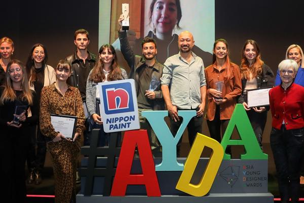 Türkiye'nin AYDA şampiyonları ODTÜ ve İTÜ'den
